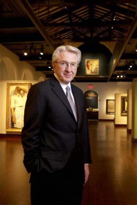 evening  ray johnson founder   museum