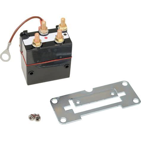viper winch contactor wiring diagram 4 wheeler winch