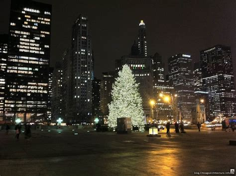 chicago christmas tree lot it s beginning to look a lot like 2012 part 7 chicago architecture