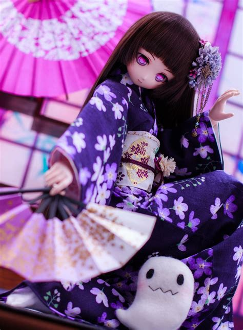 jointed doll names bjd jointed doll anime kimono