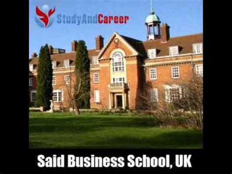 Mba Colleges In Europe by Top 10 Mba Universities And Colleges In Europe