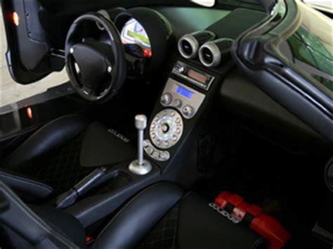 koenigsegg ccr interior koenigsegg ccx sports cars