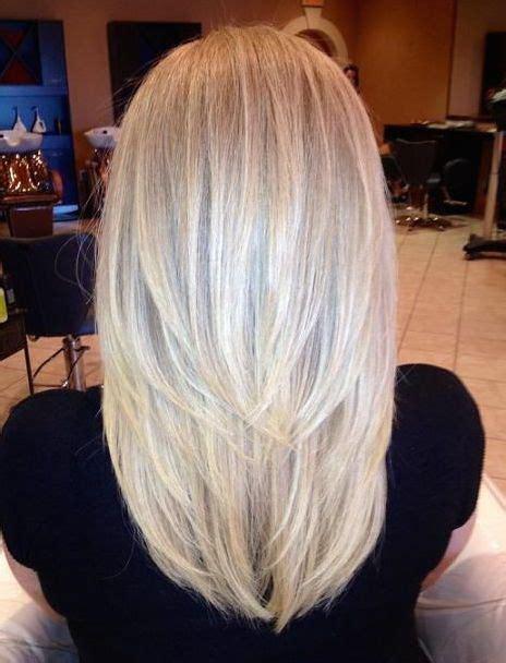 layered vs shingled hair medium v cut hair with layers www pixshark com images