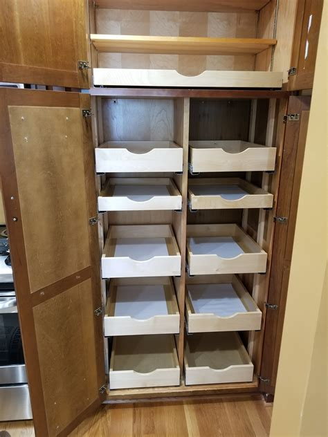 kitchen cabinet shelf home depot slide a shelf home depot cost of pull out pantry shelves