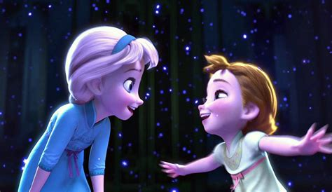 anna und elsa film teil 2 frozen 2 the elsa you know won t be the same anymore