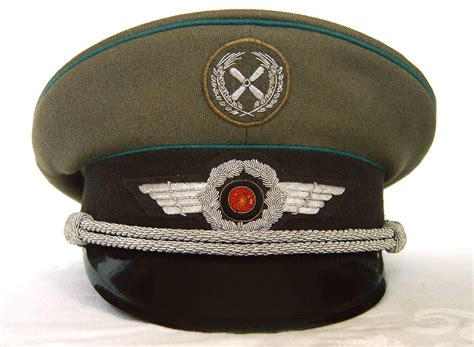 German Officer Hat by Wwii German Officer S Cap