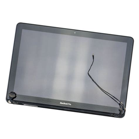 Lcd Macbook Pro 13 Inch by Complete 13 Lcd Display Assembly 2012 Minpex