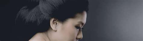 tips dapatkan model rambut wanita  terlihat muda
