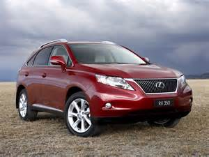 Dimensions Lexus Rx 350 2009 Lexus Rx 350 Wallpapers Pictures Specifications