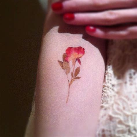 vaseline for tattoos floral pressed flowers could easily stick