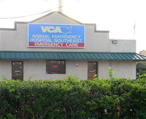 pet emergency room near me vca animal emergency hospital southeast coupons near me in houston 8coupons