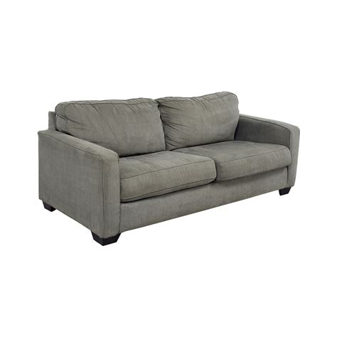 raymour and flanigan recliner sofa 68 off raymour flanigan raymour flanigan grey two