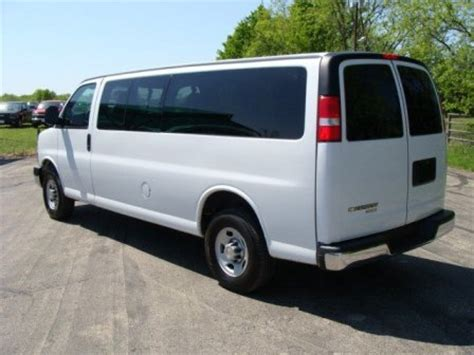manual cars for sale 2008 chevrolet express 3500 parking system 2007 chevrolet express 3500 review