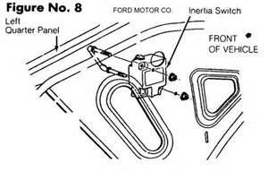2009 camry fuel filter location 2009 free engine image