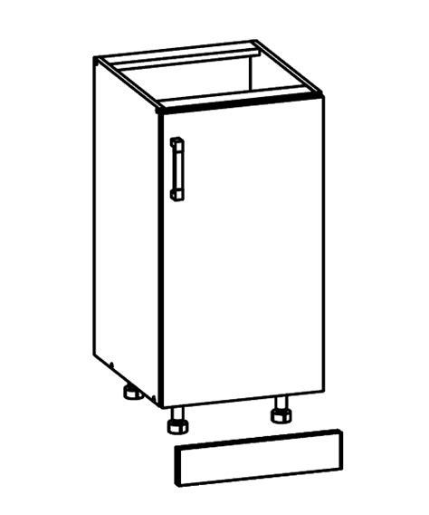 Badezimmer Unterschrank 45 Cm Breit by K 252 Chen Unterschrank 45 Cm Breit Hausumbau Planen