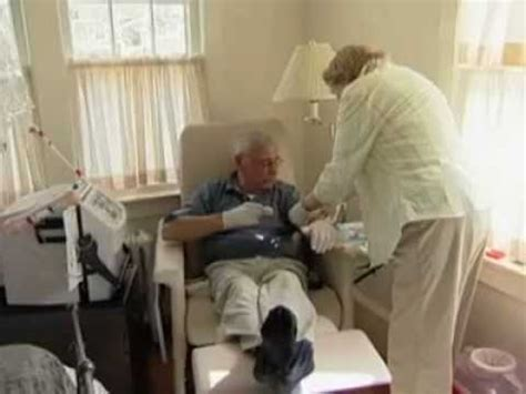 bruce davita home hemodialysis patient