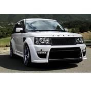 Amari Design Range Rover Sport 4x4  Car Tuning