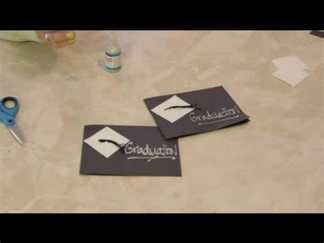 how to make cards with photos how to make graduation invitation cards s day
