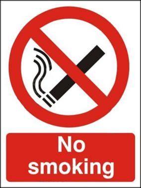 bar equipment no smoking signs adhesive no smoking no smoking sign self adhesive vinyl 150 x 200mm 3003