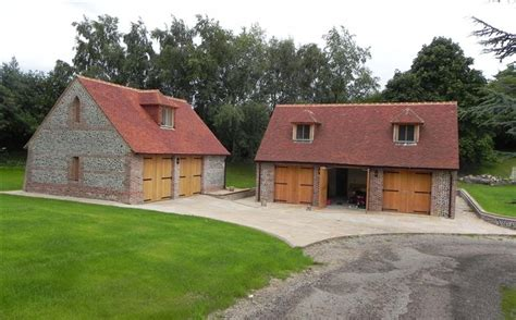 outbuildings design new buildings and barnsanthony swaine architecture ltd