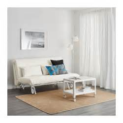 ikea ps sofa ikea ps l 214 v 197 s two seat sofa bed gr 228 sbo white ikea inside