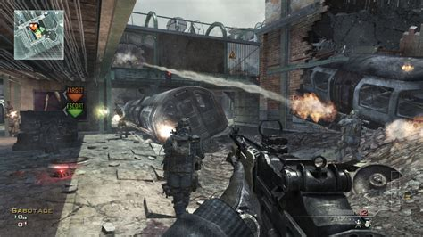 Call Of Duty Mw 3 call of duty modern warfare 3 review gaming trend