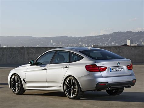 bmw 3 series gt bmw 3 series gt unveiled ahead of geneva show debut