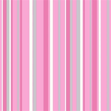 striped pink wallpaper uk buy coloroll havana stripe wallpaper pink silver white