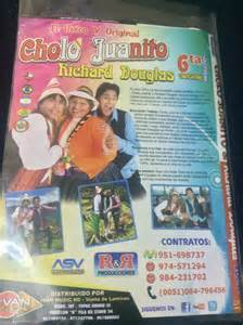 el cholo juanito y richard el cholo juanito y richard douglas volumen 6 taringa