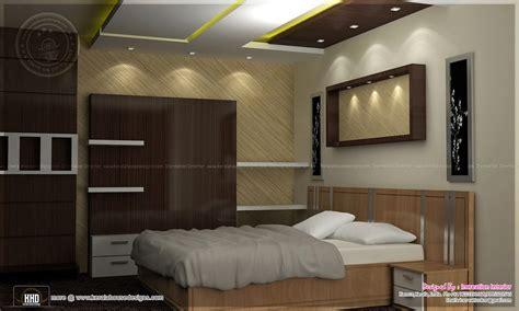 bedroom interior designs home kerala plans