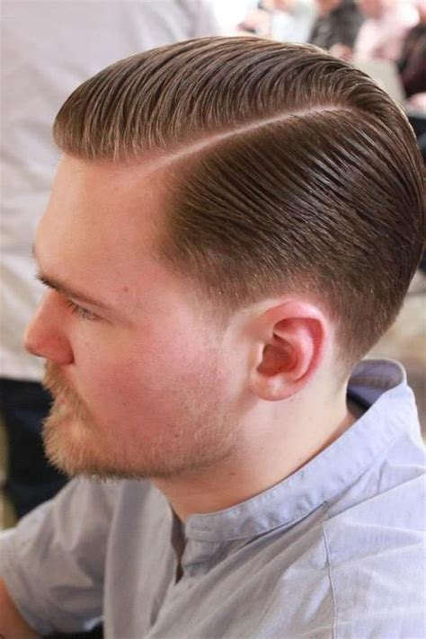 rearview haircuts for small head men 199 best hairstyle images on pinterest barber salon
