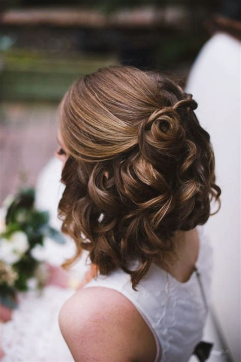10 hairstyles that are perfect for naturalistas 35 perfect wedding hairstyles for short hair fashiondioxide