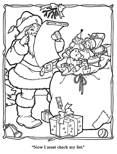 merry christmas coloring pages for adults children of other lands coloring book 1954 q is for quilter