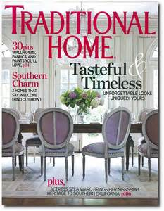 traditional home magazine traditional home magazine