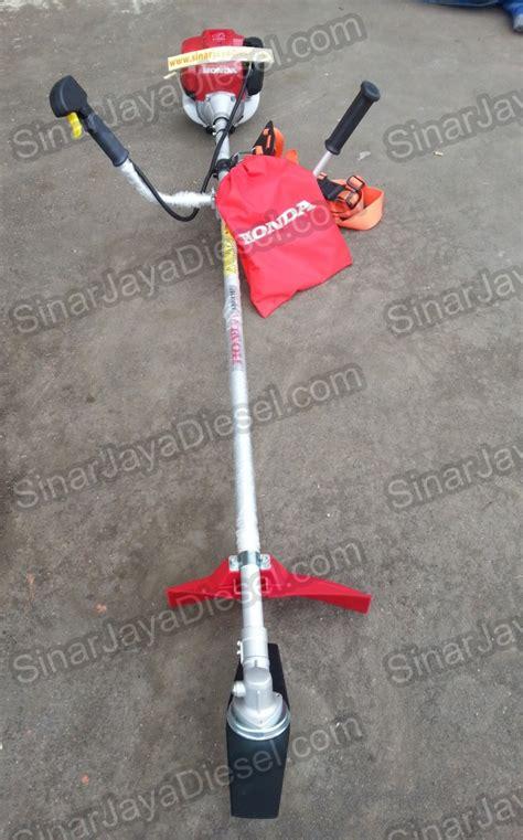 Mesin Pemotong Rumput Gendong Honda Umr435t product category mesin perkebunan sinar jaya diesel