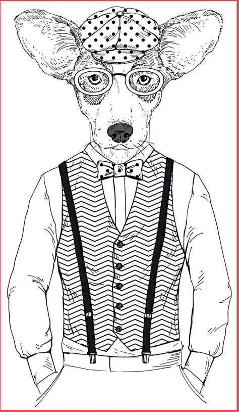 the coloring book for cool who animals books 295 best coloring pages for adults images on