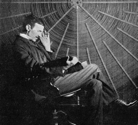 Facts About Nikola Tesla 15 Interesting Facts About Nikola Tesla