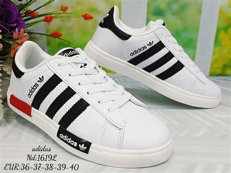 Sepatu Olahraga Wanita Sepatu Olahraga Terbaru Sepatu Murah Bmn 012 grosir sepatu wanita murah jual sepatu olahraga