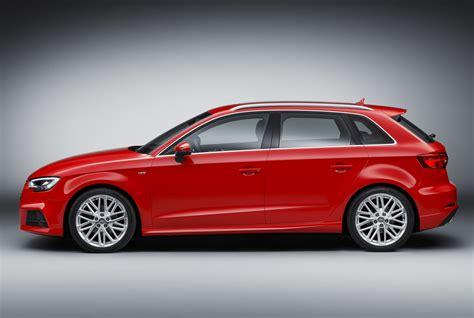 Audi A3 Sportback Reimport by Audi A3 Sportback Edition Sport 2 0 Tdi S Tronic Xenon