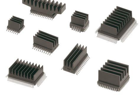 smd resistor heat sink heatsinks for smd fischerelektronik