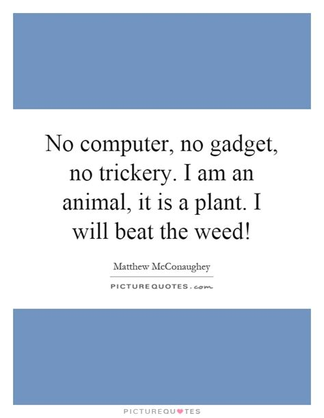 Quotes About Trickery