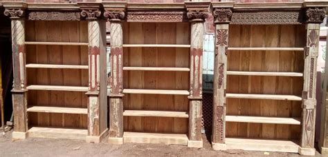 wooden book shelves products buy wooden bookshelves from k r handicraft