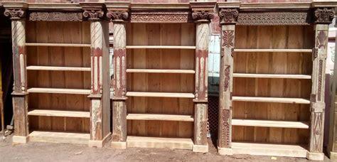 bookshelves wooden products buy wooden bookshelves from k r handicraft