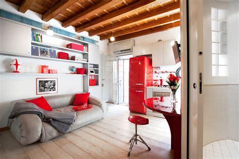 arredamenti monolocali monolocale di 25 mq con soluzioni salvaspazio cose di casa