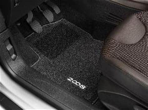 peugeot 308 car mats 2008 genuine peugeot 2008 tailored carpet mats front rear