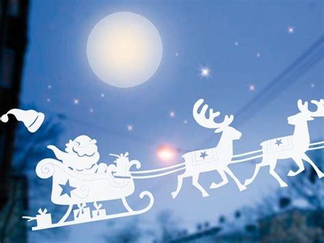 Fensterdeko Weihnachten Seidenpapier by Bastelideen Fensterbilder Zu Weihnachten Fensterbilder