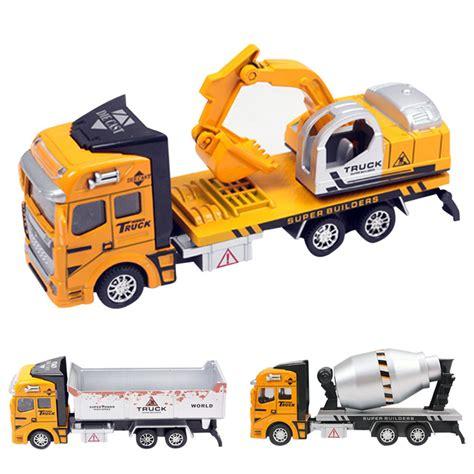 Exavator Mainan Aman Untuk Anak Iiw excavator konstruksi promotion shop for promotional excavator konstruksi on aliexpress