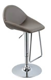 Bar Stools Furniture A Closer Look At The Materials Used For Contemporary And