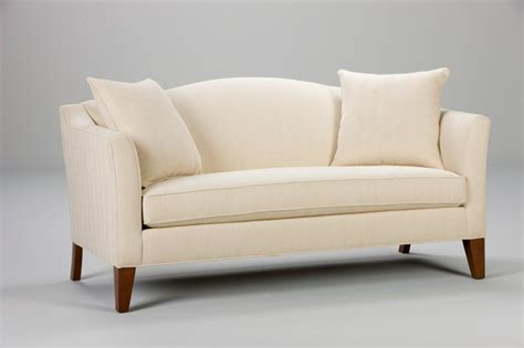 Ethan Allen Hartwell Sofa by Hartwell Sofas And Loveseat Traditional Loveseats By