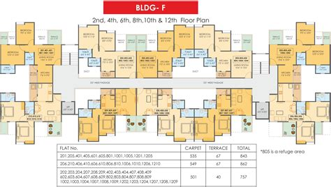 500 sq ft 1 bhk 1t apartment for sale in uday realcon east 500 sq ft 1 bhk 1t apartment for sale in maple aapla ghar